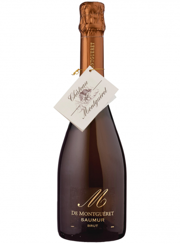 Saumur Brut Methode Traditionnelle