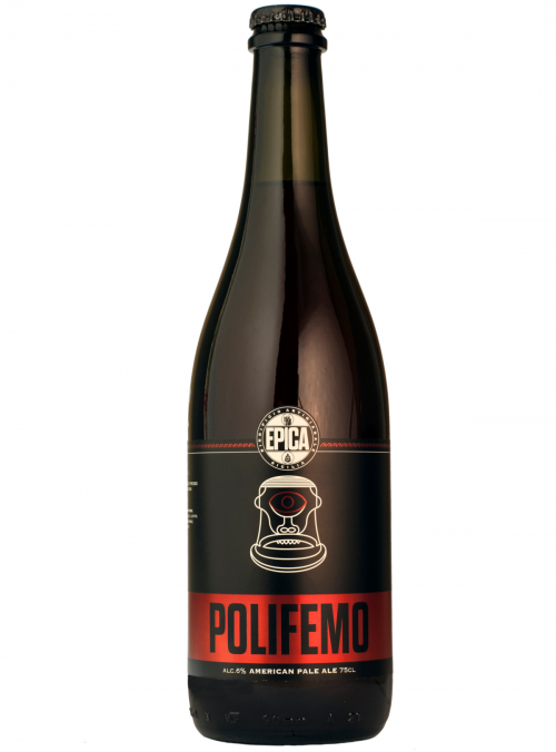 Polifemo 75 cl