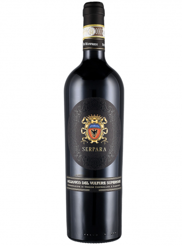 Serpara Aglianico del Vulture Superiore