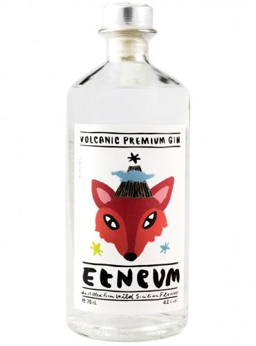 Etneum Volcanic Premium Gin