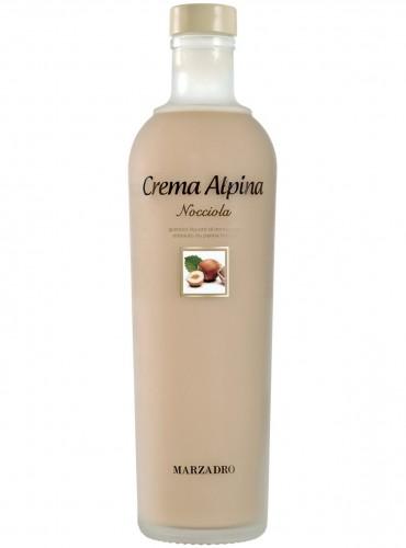 Crema Alpina Nocciola