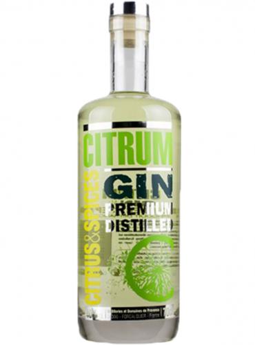 Citrum Gin