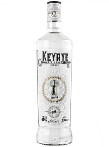 Rye Premium Vodka