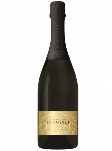 Champagne Crème Extra Brut
