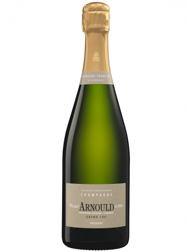 Champagne Réserve Grand Cru