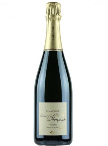 Champagne Horizon Blanc de Blancs