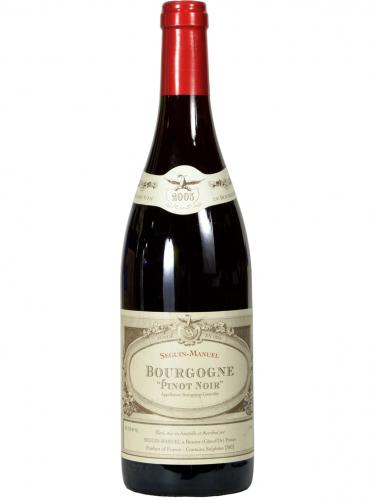 Bourgogne Pinot Noir Rouge