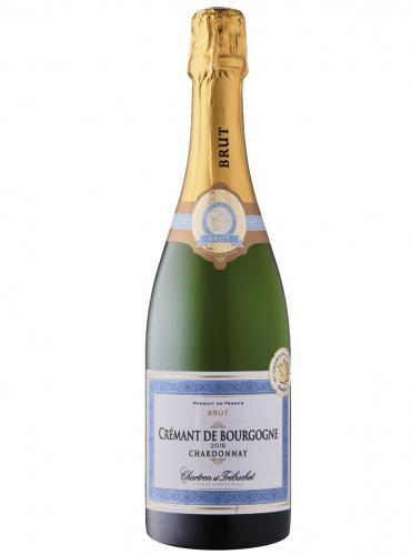 Cremant de Bourgogne Chardonnay Millesimè