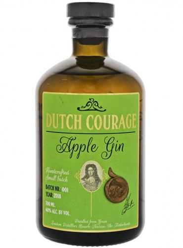 "Apple Gin ""Dutch Courage"""