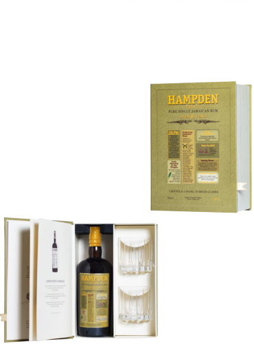 Hampden Coffret