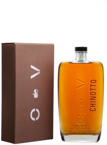 OdeV Vodka Chinotto
