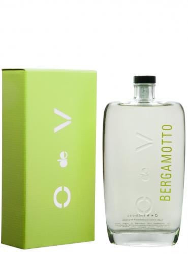 OdeV Vodka Bergamotto