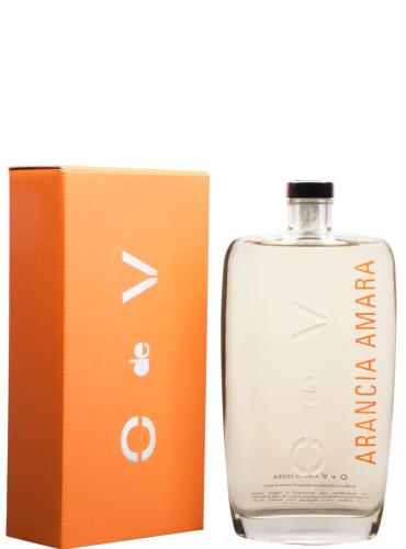 OdeV Vodka Arancia Amara