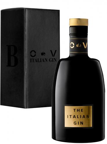 OdeV Italian Gin Black