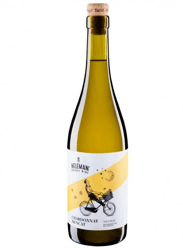 Chardonnay - Muscat