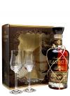 Rum Plantation Xo 20 Th Anniversary Glass Pack