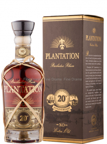 Rum Plantation Xo 20 Th Anniversary