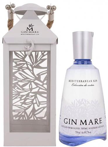 Gin Mare Lantern Pack Collezione d'autore