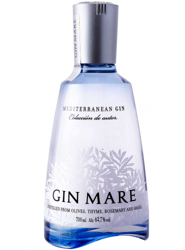 "Mediterranean Gin ""Colleción de Autor"""
