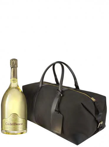 Weekend Bag Cuvée Prestige Jèroboam