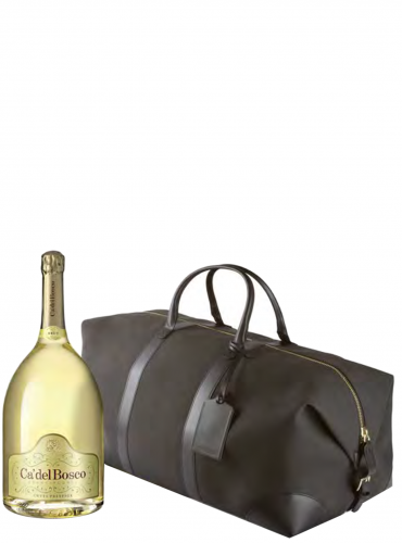 Weekend Bag Cuvée Prestige Matusalem