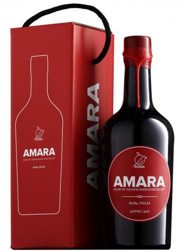Amara in Astuccio