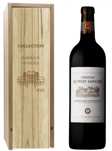 Bordeaux Supérieur Magnum