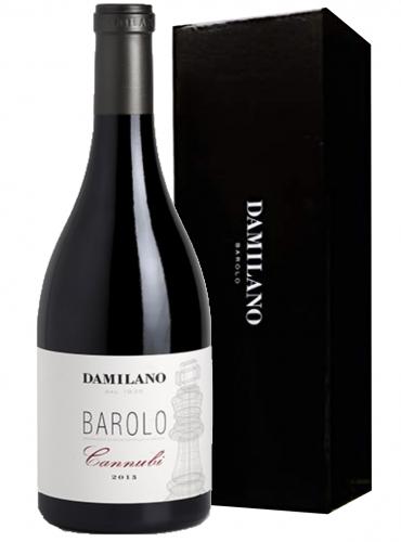 Barolo Cannubi Magnum