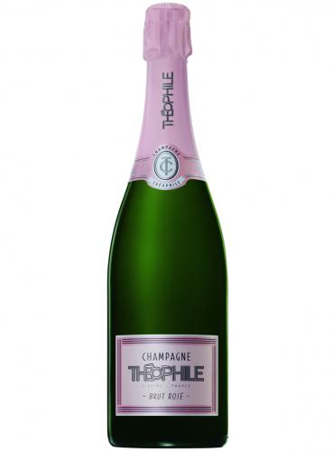 Champagne Brut Rosè Théophile