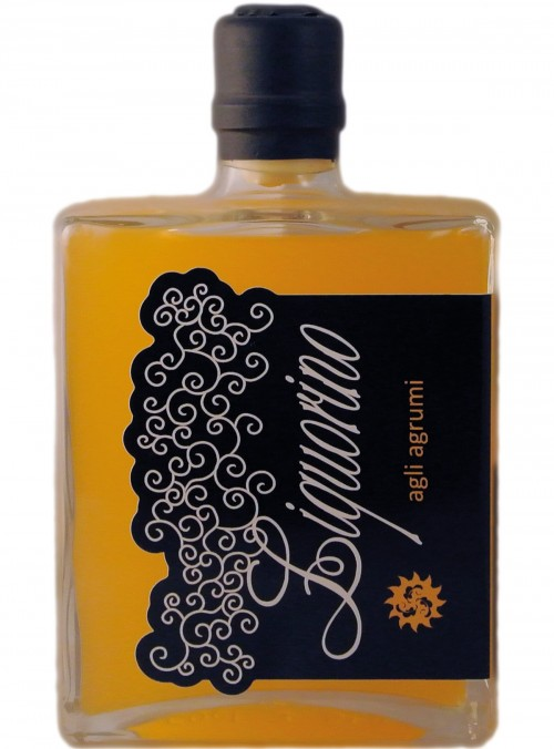 Liquorino agli agrumi