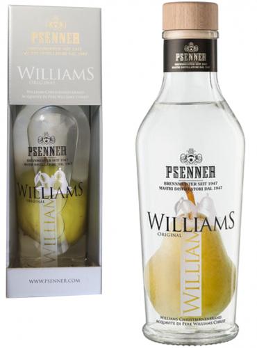 Williams Crescendo