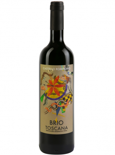 Brio Toscana