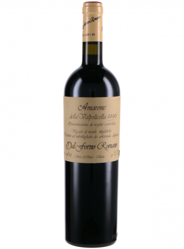 """Amarone della Valpolicella """"Monte Lodoletta"""""""