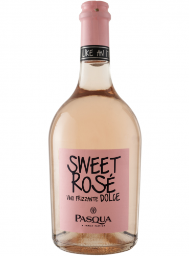 Sweet Rosé