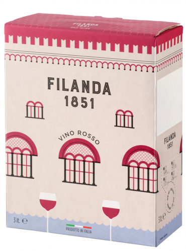Rosato Winebox