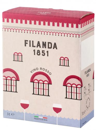 Raboso Winebox