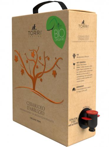 Cerasuolo D'Abruzzo Winebox