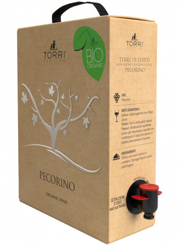 Pecorino Winebox