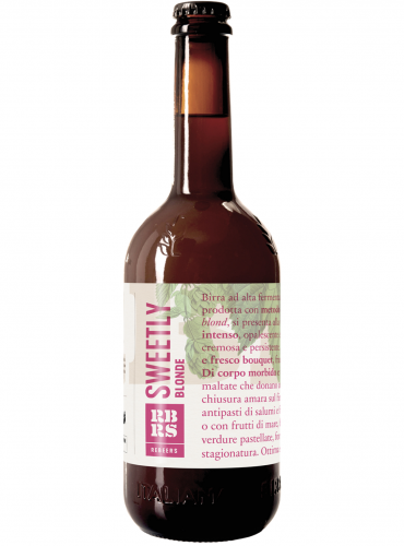 Sweetly Blonde 75 Cl