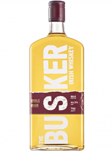 The Busker Single Grain