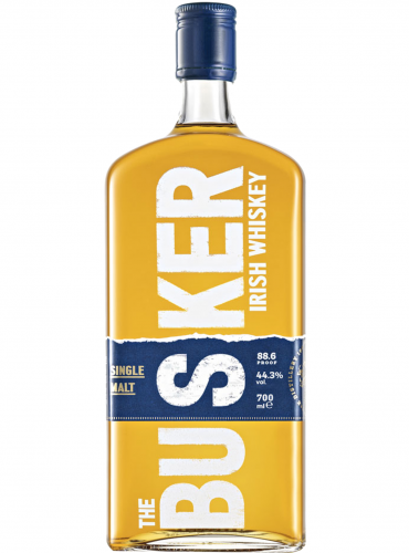 The Busker Single Malt