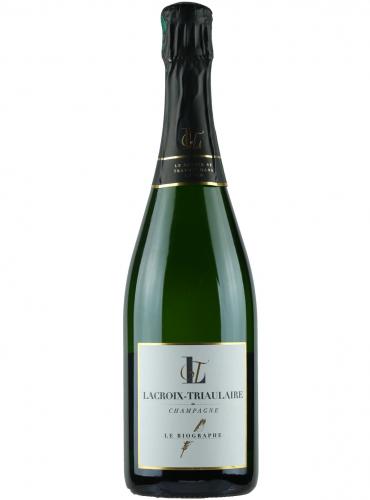 Champagne Le Biographe