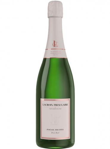 Champagne Poèsie Fruitè
