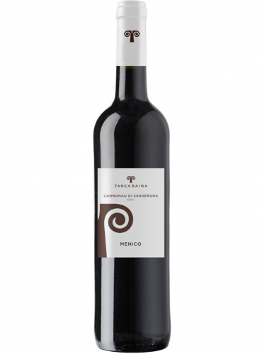 Menico Cannonau di Sardegna