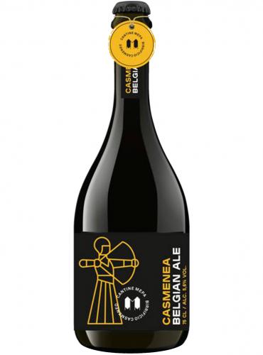 Belgian Ale 75 Cl