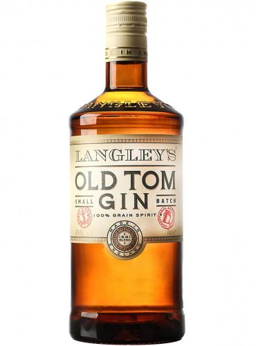 Langley's Old Tom
