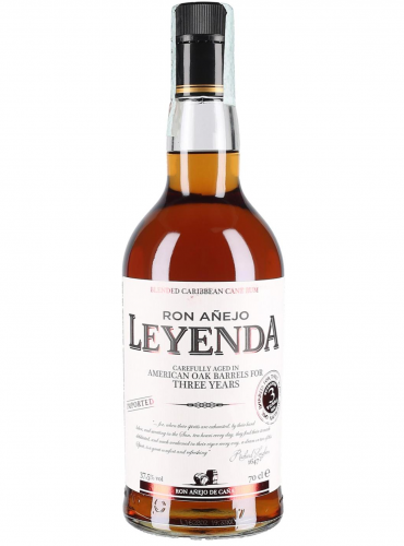 Leyenda 3 Years