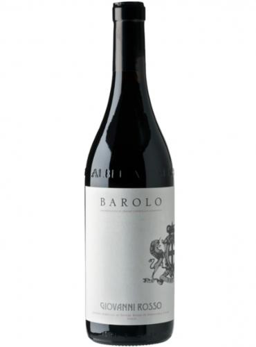Barolo Serra