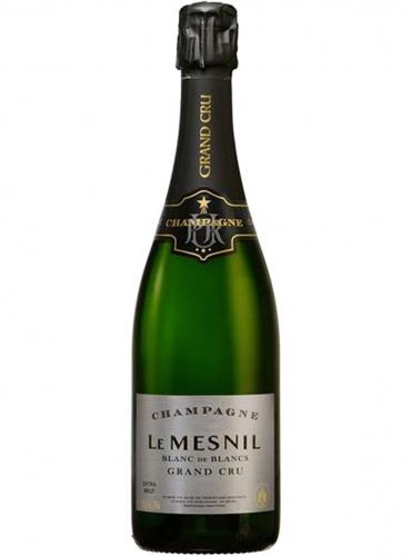 Champagne Blanc de Blancs Grand Cru Extra Brut