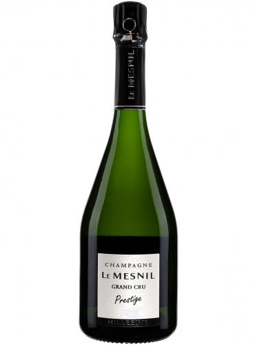 Champagne Grand Cru Prestige